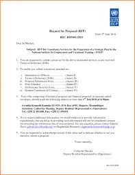 Consulting Proposal Sample Management Pdf Free Template Word