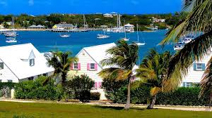 Tide Chart Green Turtle Cay Bahamas Private Cottages Bluff House Beach Resort Marina Green