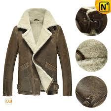 shearling er jacket cw878397 cwmalls com
