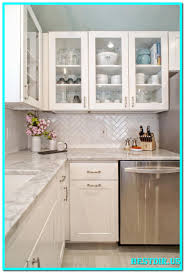 Granite Countertop Colors For White Cabinets Backsplash Black Marble  Countertops Kitchen Ideas Off With Grey And Full Size Cabinet Brown Cabin Stone  White Cabinets With Marble Countertops E35