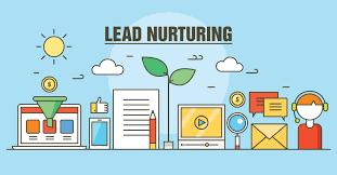 Lead Nurturing How Does Lead Nurturing Work Flicker Leap