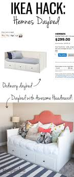 daybed ikea. Interesting Daybed Hemnesdaybedikeahackjpg 9002160 On Daybed Ikea