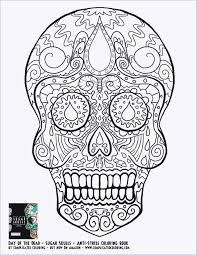 Day Of The Dead Girl Coloring Pages