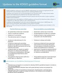kdigo 2021 clinical practice guideline