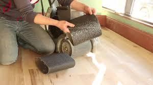 choosing the right grit to start sanding your floor pete s hardwood floors