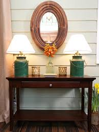 vintage entry table. Vintage Foyer Table Living Room Furniture Interior Ideas Narrow Entryway On Wrought Iron Tabl Entry