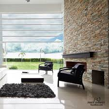 FD Stone Accent Wall