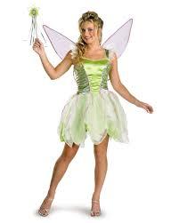 Disney tinkerbell costume teen