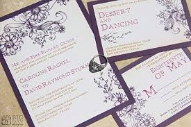 Sample Of Weeding Invitation Amazon Com The Enchanted Garden Wedding Invitation Sample
