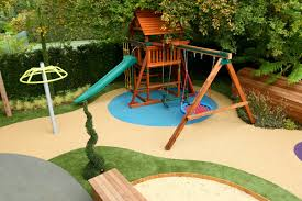 Children's Play Area Garden Design 51 APL Awards 11 The Garden Builders,  Hersham, Surrey