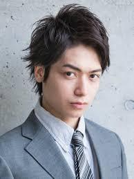 Sanpatsu 髪型 ショート ビジネス