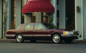 98 lincoln town car appos us 1990 lincoln town car spidercars