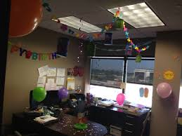 birthday office decorations. office birthday decor celebrate your employeesu0027 with streamers confetti and colorful decorations