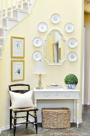 Small Picture Best 25 Yellow dining room paint ideas only on Pinterest Yellow