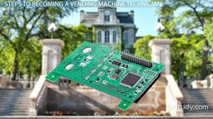 Vending Machine Engineer Training Extraordinary Be A Vending Machine Technician Education And Career Roadmap