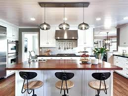 how high to hang pendant light over kitchen table pendants ideas lights island luxury fixture above
