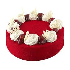 Red Velvet Nik Bakers