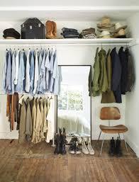 Shelf Designs For Shops 30 Best Closet Organization Ideas How To Organize Your Closet