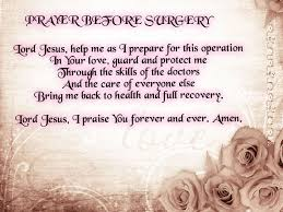 Surgery Quotes Cool Prayer Before Surgery Quotes Famous Inspirational Quotes