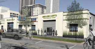Office lofts Industrial Screen Shot 20160602 At 95718 Am River Studio Architects Mellen Lofts Planned Downtown What Now Atlanta