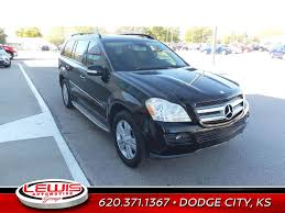 2008 mercedes benz gl cl 4 6l suv