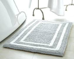 grey and white bath mat full size of medium size of grey bathroom rugs 3 piece grey and white bath mat