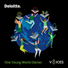 One Young World Diaries