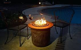 table top propane fire pit portable propane flower pot fire pit best propane fire pit tables