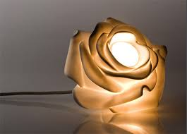 exquisite lighting. flower lighting fixtures by lasvit u2013 exquisite roza collection a