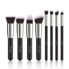 top 10 best makeup brushes in 2017 hqreview