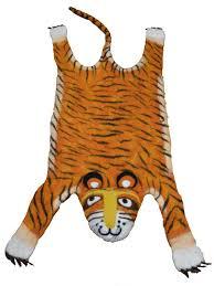 tiger skin rug sunsky me