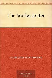 Scarlet Letter Book Cover 20 Scarlett Letter Book Pictures And Ideas On Carver Museum
