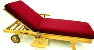 Tar Lounge Chair Cushions Peerpowerco Pertaining To Chaise