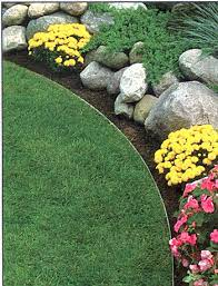 cost to edge a garden bed 2020