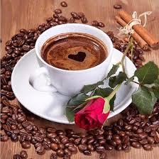coffee love. Wonderful Love Coffee Love  Dreamer Diamond Paint Kit With O