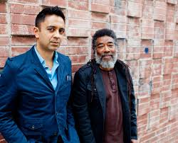 Wadada Leo Smith and Vijay Iyer: In Search of Cosmic Rhythm – National  Sawdust Log