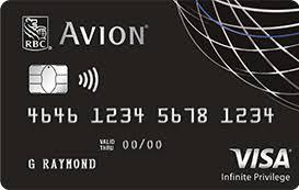 Enjoy Exclusive Travel Rewards With The Rbc Avion Visa Infinite Privilege Credit Card