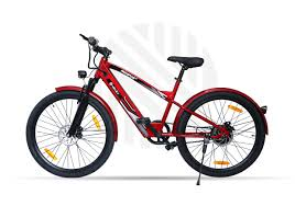 .delhi/best cycle repairing shop in delhi/best cycle accessories in delhi/kids cycle showroom in delhi/redi shop in west delhi/theli shop in delhi. Electric Bicycle Nexzu Mobility Launches Rompus Electric Bicycle Priced At Inr 31 983 Auto News Et Auto