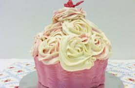 Giant Cupcake Baking Recipes Goodtoknow