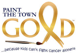 Small Picture Childhood Cancer Awareness Month ACCO InlandNW