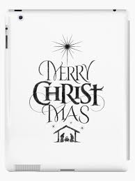merry christmas religious. Simple Merry Religious Christian Calligraphy Merry Christmas Christ Mas Sketched Jesus  Nativity By 26Characters And L