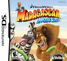 Small Picture Madagascar Kartz Nintendo DS IGN