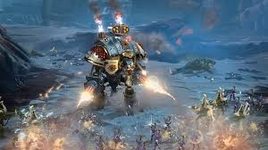 Review Warhammer 40 000 Dawn Of War Iii Slant Magazine