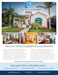 new real estate flyer geoffrey kagy photography