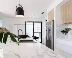 how to clean marble naturally