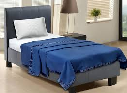 single bed all season fleece blanket