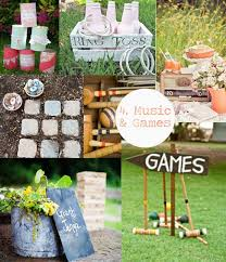 Garden Parties Ideas Pict