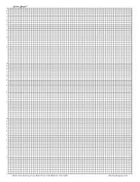 Mknema Blog Semi Log Graph Paper