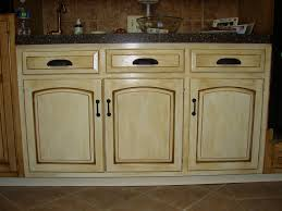magnificent faux kitchen cabinets pertaining to how finish trendyexaminer