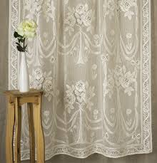 Lace Curtains and How to Clean Them Properly | Best Home Magazine Gallery -  Maple-Lawn.com